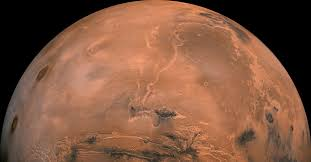 Why <b>Mars</b> Is the Best Planet - The Atlantic