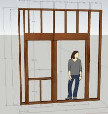 32 x 80 exterior door rough opening. full size of garage doors:garage door rough opening foundationgarage pella sizes chart for 32 x 80 exterior