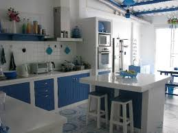 Greek Inspired Kitchens Love It Goedeker's Home Life Pinterest Awesome Kitchen Design Courses Exterior