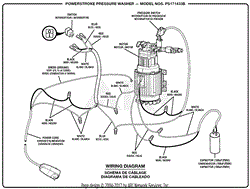 pressure washer parts diagram Pressure Washer Wiring Diagram Husky Pressure Washer Parts Diagram