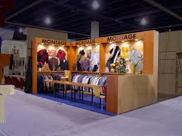 Inline exhibits gallery booth photos