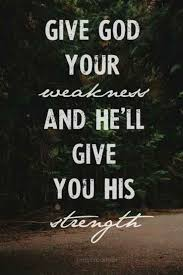 Bible Strength Quotes New 48 Short And Inspirational Quotes About Strength With Images