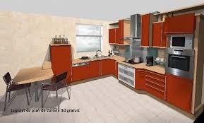 Faire Un Plan De Cuisine Gratuit Construction De Maison 3d Faire Son