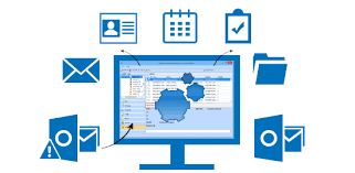 Outlook Pst Recovery Software Repair Corrupt Pst File In