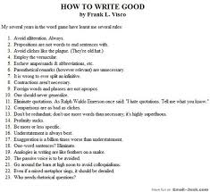 How To Write A Quote Interesting Writing Humour How To Write Good GL Cromarty