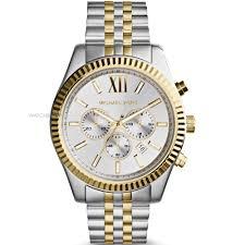 men s michael kors lexington chronograph watch mk8344 watch mens michael kors lexington chronograph watch mk8344