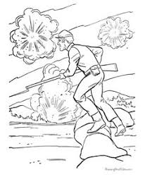 57bcb28ee25f7ca4455733c8856a0aac coloring pages for kids coloring sheets civil war coloring page on, an and coloring on events leading to the civil war worksheet