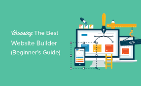 online free website creation how to choose the best website builder in 2019 compared