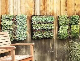 9 vertical garden fence decor backyard idea outdoor wood decorating ideas