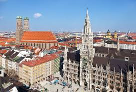 Munich - Wikipedia