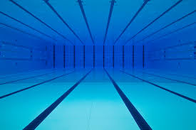 Plain Olympic Swimming Pool Underwater The By W Intended Innovation Design