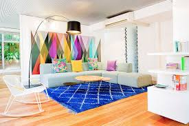 chic scandinavian living rooms ideas inspirations on colorful living rooms