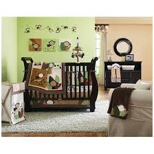 carter s monkey bar 4pc crib bedding set