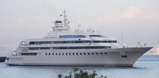 Top 10 Most Expensive Yachts in the World \u2013 Wow Amazing
