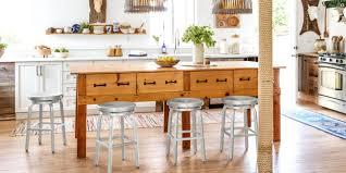 kitchen island ideas with seating kitchen island ideas large kitchen