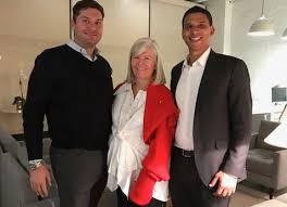 Meet Robert Reffkin, CEO of Compass <b>Real Estate</b> and Super ...