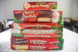 The providence cookie company thank you gourmet cookie gift choose 1, 2, 3 or 4 dozen (4 dozen) Little Debbie Christmas Seasonal Snacks Ranked Al Com