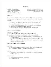 General Resume Objective Statements Mkma Unique General Resume Objective Examples