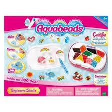 <b>Aquabeads</b> Студия новичка - «Аква <b>мозаика Aquabeads</b> для ...
