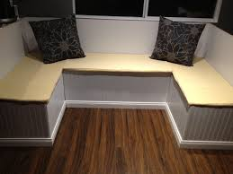 bench small kitchen nook table corner dining upholstered breakfast inside the stylish and also interesting kitchen nook bench with storage intended for