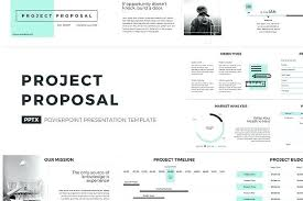 Business Plan In Powerpoint Free Download Business Plan Template Templates For Proposal