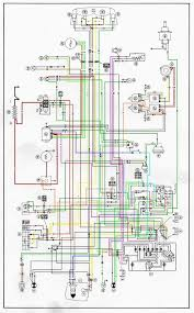 ducatipaso org • view topic paso 750 wiring diagram in color image