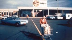 The First Target Store Opened On May 1 1962 In Roseville Mn Just A