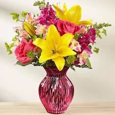 the ftd happy spring bouquet 17 m1