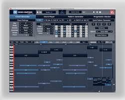 Chord Chart Builder Chord Composer The Ultimate Chord Progression Plugin