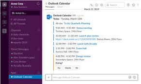 Microsoft Office Reports Slack Unveils New Integrations With Microsoft Office 365