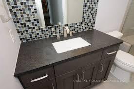 brilliant how to choose the best type of countertop for your bathroom bathroom granite countertops prepare