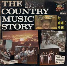 Resultat d'imatges de minnie pearl the country music