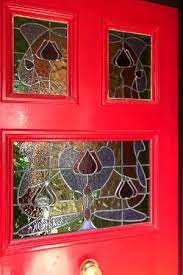 australia street stained glass