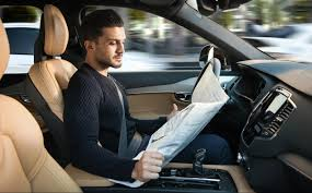 Hands The After Drivers Down Take Wheel Minute Off Shut If One Self-steering To Systems
