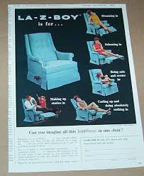Furniture sale advertisement Property Sale Details About 1967 Print Ad Lazboy Chair Recliner Family Kids Home Furniture Advertising Morrison6com 1967 Print Ad Lazboy Chair Recliner Family Kids Home Furniture