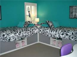Girls Teenage Bedroom Ideas 3