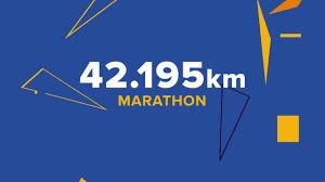 Paris Marathon Elevation Chart Adnoc Abu Dhabi Marathon Route Unveiling