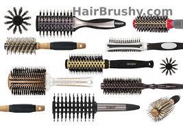 Hairbrushy Com Round Brush
