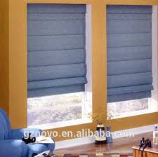 curtains for office. novo roman blind track for office curtains and blinds zigbee smart home