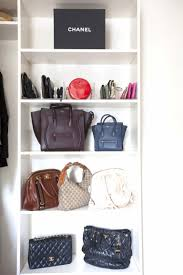 purse organizer for closet inspirational organize purses in closet home design ideas pictures purse organizer