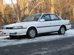 1991 Toyota Camry Le - news, reviews, msrp, ratings with amazing ...