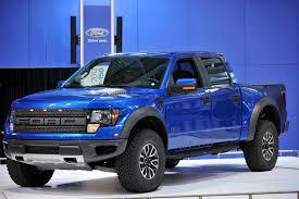 2012-Ford-SVT_Raptor-Truck-08-1600 | Classic Ford | Pinterest ...