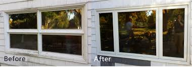 window replacement before and after. Contemporary Before Darby Before And After With Window Replacement And O