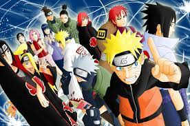 Naruto Shippuden Characters Wallpapers ...
