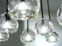 hand blown glass lighting light unique hand blown glass lighting pendants or pendant lights and high