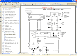 2000 nissan maxima wiring diagram & 2000 nissan maxima wiring