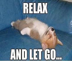 Relax don't do it😎😂 . #funny #meme - Funny Jokes and Memes | Facebook