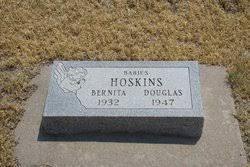 Bernita Hoskins (Unknown-1932) - Find A Grave Memorial