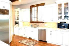 raised panel kitchen cabinets cabinet doors raising old