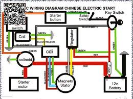 loncin quad wiring diagram wiring diagrams Baja 50Cc loncin quad wiring diagram motor wiring loncin 110cc atv wiring diagram for chinese 110